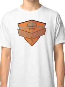 usa california cars tshirt by rogers bros Classic T-Shirt
