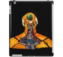 EVA 00 iPad Case/Skin