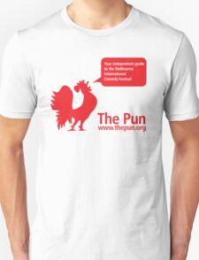 The Pun Unisex T-Shirt