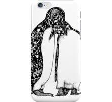Penguin Hug iPhone Case/Skin