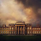 Blenheim Palace by ajgosling