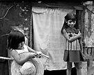Sisters by photosbytony