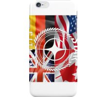Star Citizen iPhone Case/Skin