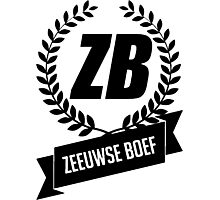 Zeeuwse Boef Photographic Print