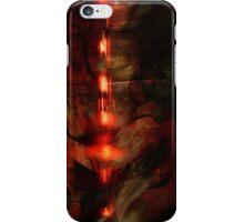 abstract fetish seven iPhone Case/Skin