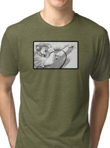 RAPPER Tri-blend T-Shirt