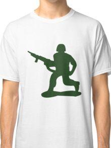 Army Man Classic T-Shirt