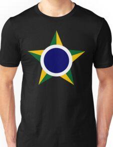 Brazilian Air Force Insignia Unisex T-Shirt