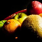 Feeling Fruity by Chris Cardwell