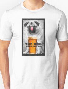 Top Dog Brewing Co. Unisex T-Shirt