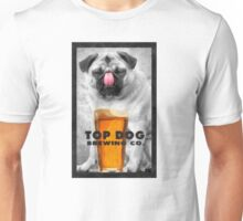 Top Dog Brewing Co. Unisex T-Shirt
