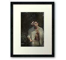 Well, Forget You Framed Print
