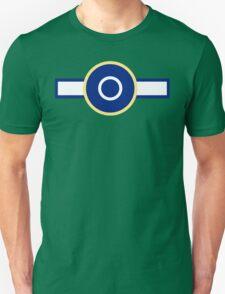 Royal New Zealand Air Force Insignia (1943-1946) Unisex T-Shirt