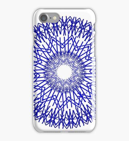 Abstract Design 183K Fractal iPhone Case/Skin