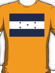 Honduras Air Force Insignia T-Shirt