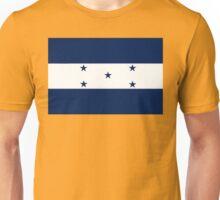 Honduras Air Force Insignia Unisex T-Shirt