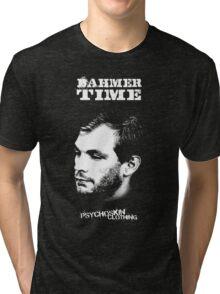 Dahmer Tri-blend T-Shirt