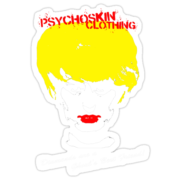 Myra Hindley by Psychoskin