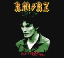 Richard Ramirez by Psychoskin