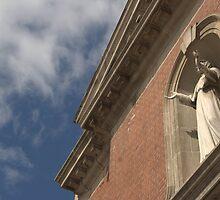 Pray to the Sky by Devny