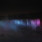Niagara Falls (American Falls) by Revive The Light Photography