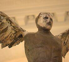 Native Angel by Devny