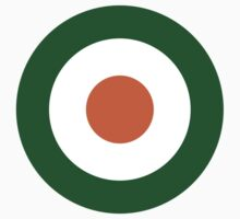 Irish Air Corps Insignia (1922-23) by warbirdwear