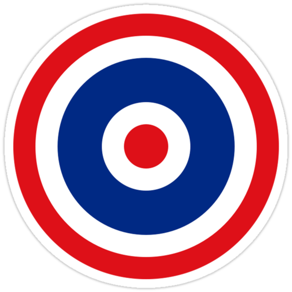 Royal Thai Air Force Insignia by warbirdwear