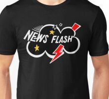 News Flash! Unisex T-Shirt
