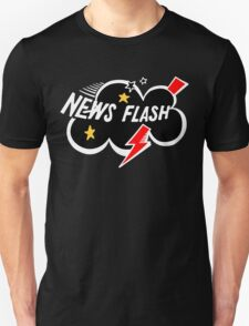 News Flash! T-Shirt