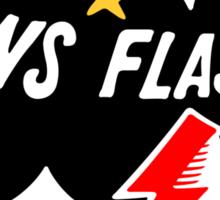 News Flash! Sticker