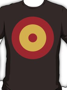Spanish Air Force Insignia T-Shirt