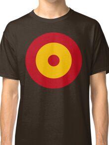 Spanish Air Force Insignia Classic T-Shirt