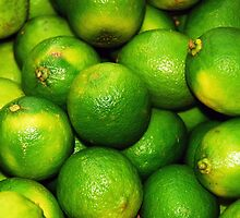 A whole load of lime by sjlphotography