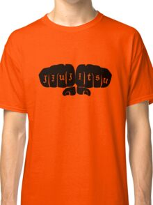 JIU JITSU GRIPS Classic T-Shirt