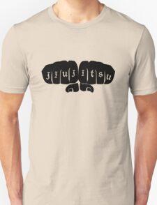 JIU JITSU GRIPS Unisex T-Shirt