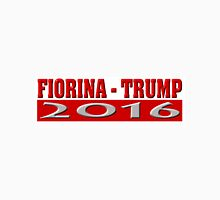 Fiorina Trump 2016 T-Shirt