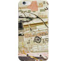 LAX1 iPhone Case/Skin