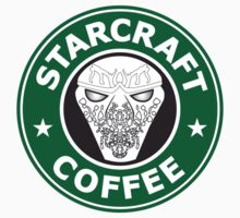Starcraft Coffee