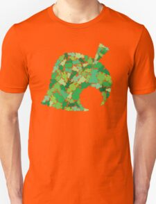 Animal Crossing New Leaf  Unisex T-Shirt