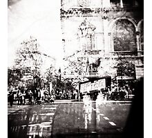 Chatelet Photographic Print