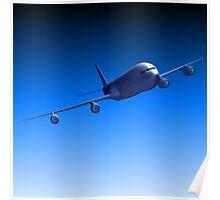 Air Plane Poster