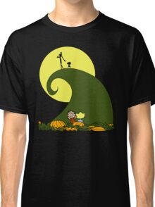 The Great Pumpkin King Classic T-Shirt