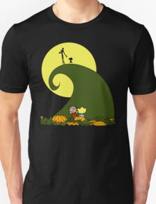 The Great Pumpkin King Unisex T-Shirt