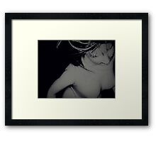 04-05-11:  Playing With Dolls Framed Print