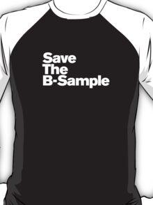 save the b sample T-Shirt