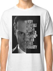 Jim Moriaty Classic T-Shirt