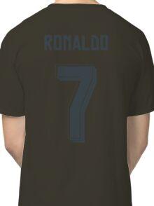 Ronaldo 2015/2016 Classic T-Shirt