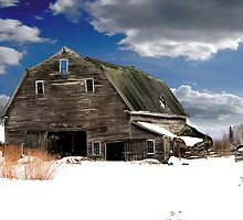 Another Day At The Barn by Gary Smith