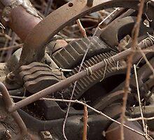Saw Mill Gears by nicholasgomez